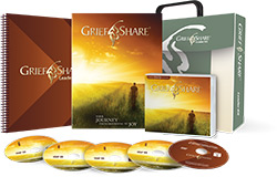 GriefShare Kit